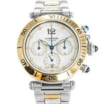 Cartier Watch Pasha W31036T6
