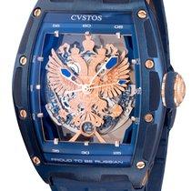 Cvstos Challenge Jet-Liner Proud to be Russian Proud To Be...