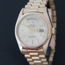 Rolex Oyster Perpetual Day-Date 1803