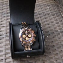 Breitling Chronomat 44 Rose Gold/SS