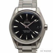 Omega AQUA TERRA 150M MASTER CO-AXIAL 38.5 MM (NEW)