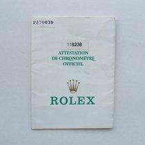 튜더 (Tudor) Libretto / Booklet per Montecarlo