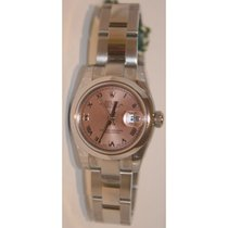 Rolex Datejust 179160 Lady's Stainless Steel Oyster Band,...