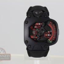 Urwerk UR-110 PTH