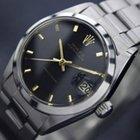 Rolex Oysterdate Precision 6466 Stainless Steel Boys Watch Rx4070