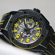 恒宝  (Hublot) Big Bang UNICO Ferrari LTD 1000 export 17000€