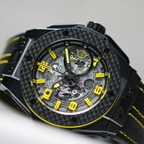 휘블로 (Hublot) Big Bang UNICO Ferrari LTD 1000 export 17000€