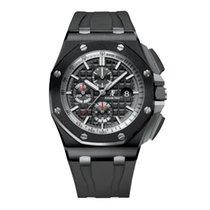 Audemars Piguet Royal Oak Offshore Chronograph Ceramic 44mm Watch