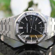 Audemars Piguet Royal Oak Automatic 37mm Ladies Watch