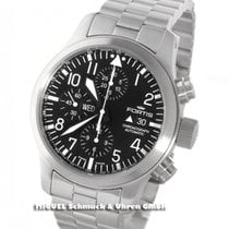 Fortis B-42 Fliegerchronograph