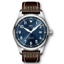 IWC IW327004 Pilot Mark XVIII Le Petit Prince in Steel - On...