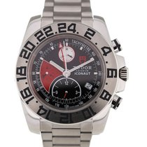Tudor Iconaut 43 Chronograph GMT