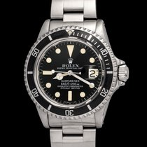 Rolex Submariner 1680 White With Full Set Box & Papers