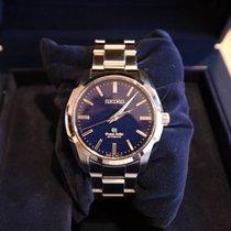 Seiko Grand Seiko SBGR097 Limited Edition ausverkauft Neupreis...
