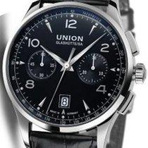 Union Glashütte Noramis Chronograph Ref. D008.427.16.057.00
