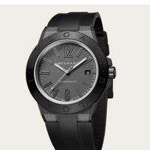 Bulgari Diagono Magnesium Gray