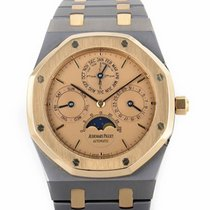 Audemars Piguet Royal Oak Quantieme Perpetuel Automatique...