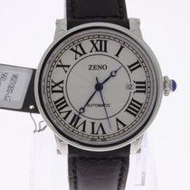 Zeno-Watch Basel Automatic Roman Dial 98210