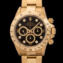 Rolex Daytona 16528 R Series Four Line