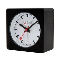Mondaine Alarm Clock Quartz 70mm WALL CLOCK A996.ALIG.20SBB