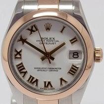 Rolex Datejust Ref. 178241