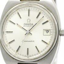 歐米茄 (Omega) Vintage Omega Seamaster Cal 1012 Steel Automatic...