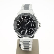 TAG Heuer Formula 1 Lady Steel/BlackCeramic 32mm (BOX2016)...
