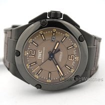 IWC Ingenieur Automatic AMG Black Ceramic iw3225