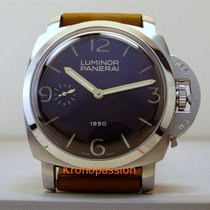 Panerai Luminor 1950 PAM 127 E Series Special Editions