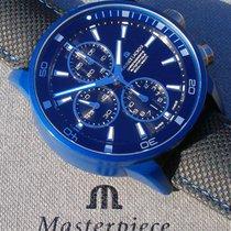 Maurice Lacroix Pontos Chronograph S Extreme, powerlite