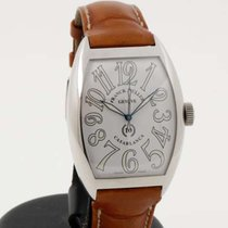 Franck Muller Casablanca 10th Anniversary - full set 8880 C