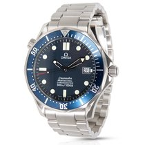 Omega Seamaster 2531.80.00 Men's Watch in Stainless Steel