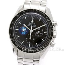 オメガ (Omega) Speedmaster Professional Moonwatch Snoopy Awards...