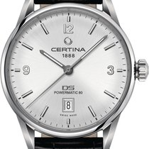 Certina DS Powermatic C026.407.16.037.00 Herren Automatikuhr...