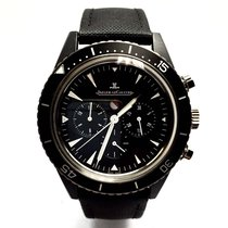 Jaeger-LeCoultre 44mm  Deep Sea Chronograph Steel &...