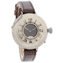 Rolex 1950's Vintage Timepiece 15 Jewels Swiss Mechanical...