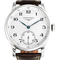 Longines Watch Master Collection L2.640.4.78.3