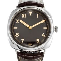 Panerai Watch Radiomir Manual PAM00376