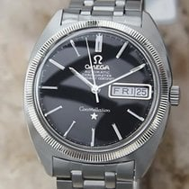 Omega Constellation Chronometer Automatic 35mm Swiss Made 1970...