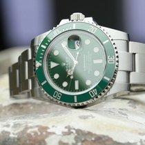 Rolex Submariner Date NEW Ref. 116610LV