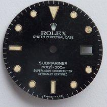 Rolex Swiss T-25 Submariner Dial Zifferblatt vintage