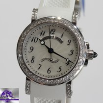 Breguet Marine 30mm - White Gold