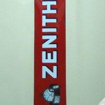 Zenith Enamel Steel Plate