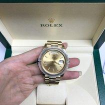 勞力士 (Rolex) DAY-DATE 40MM 228238 CHAMP INDEX