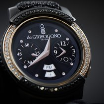 De Grisogono + Samsung Gear S2