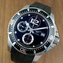 Longines Hydro Conquest Automatic Men´s Chronograph Watch