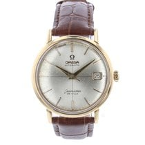 Omega Seamaster De Ville Automatic Movement Automatic Date...