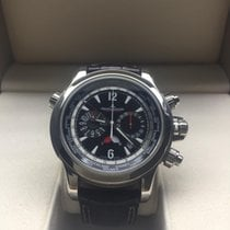Jaeger-LeCoultre Master Compressor Extreme World Chronograph