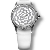 Corum 020.101.47/0009 PK11 Admirals Cup Legend Lady in Steel...