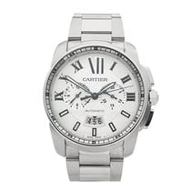 Cartier Calibre Stainless Steel Gents 3578 or W7100045 - W3883